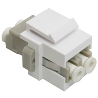 Fiber Optic Keystone Jacks
