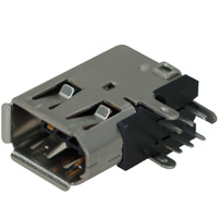 Firewire Connectors