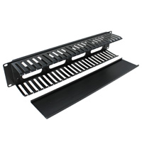 Rackmount Cable Management