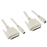 DB13W3 Cables