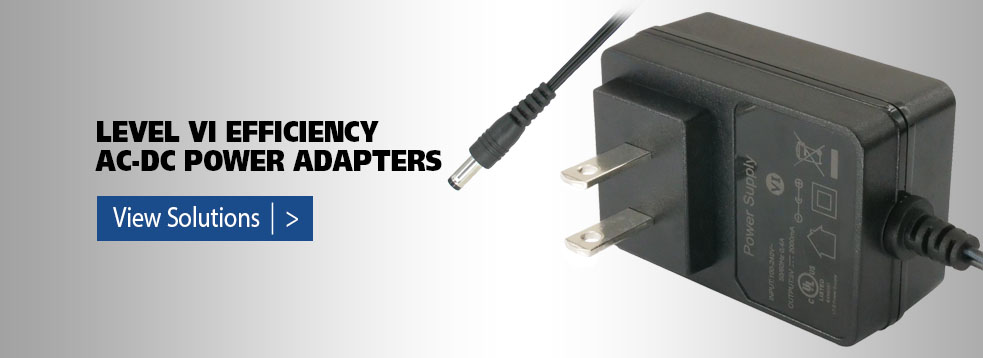 ac dc power adapters