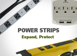 Power Strips
