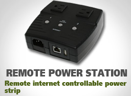 Remote Power