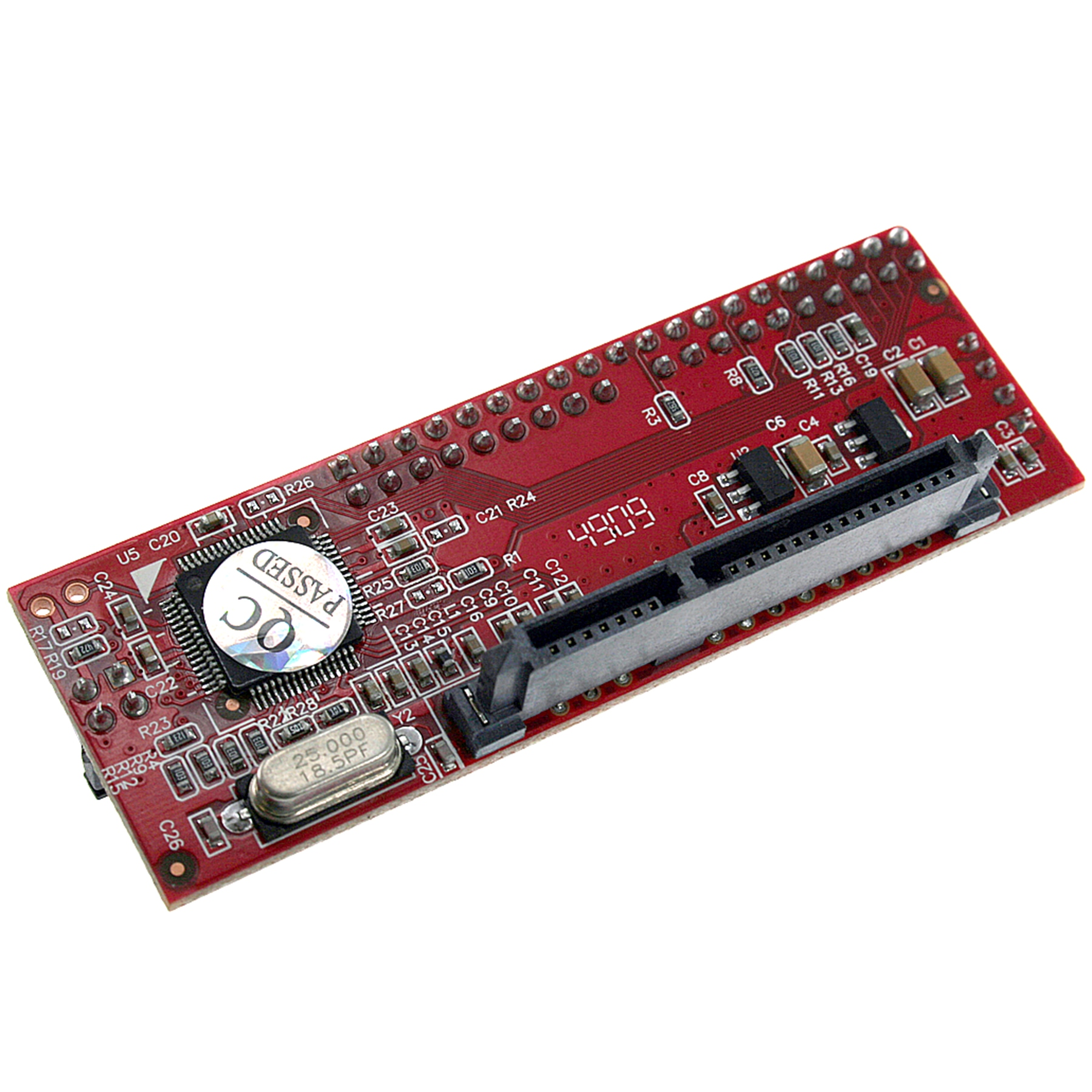 SATA HDD to IDE Adapter Board