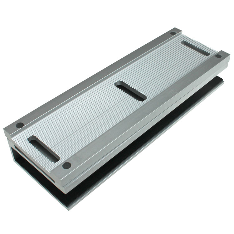 U Bracket for Armature Plate for 600 and 1200 Series Electromagnetic / Magnetic Lock