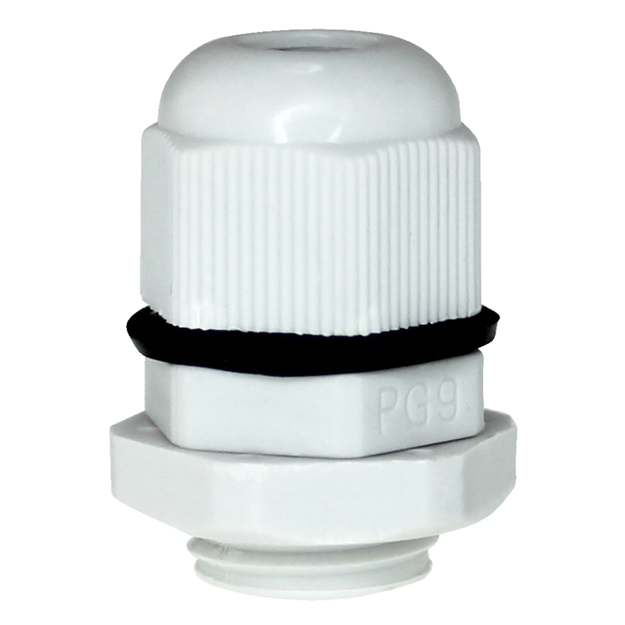 Weather Resistant Cable Gland for FTTH-104,106,108