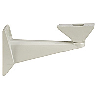 Aluminum Camera Mounting Bracket, Right Angle, Beige