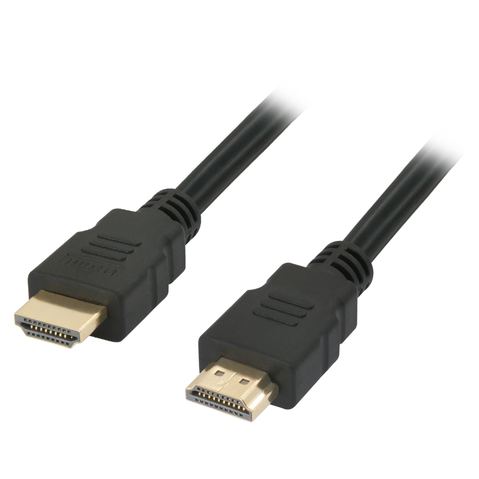 50ft Cl3 High Speed Hdmi Cable With Ethernet And Ferrite
