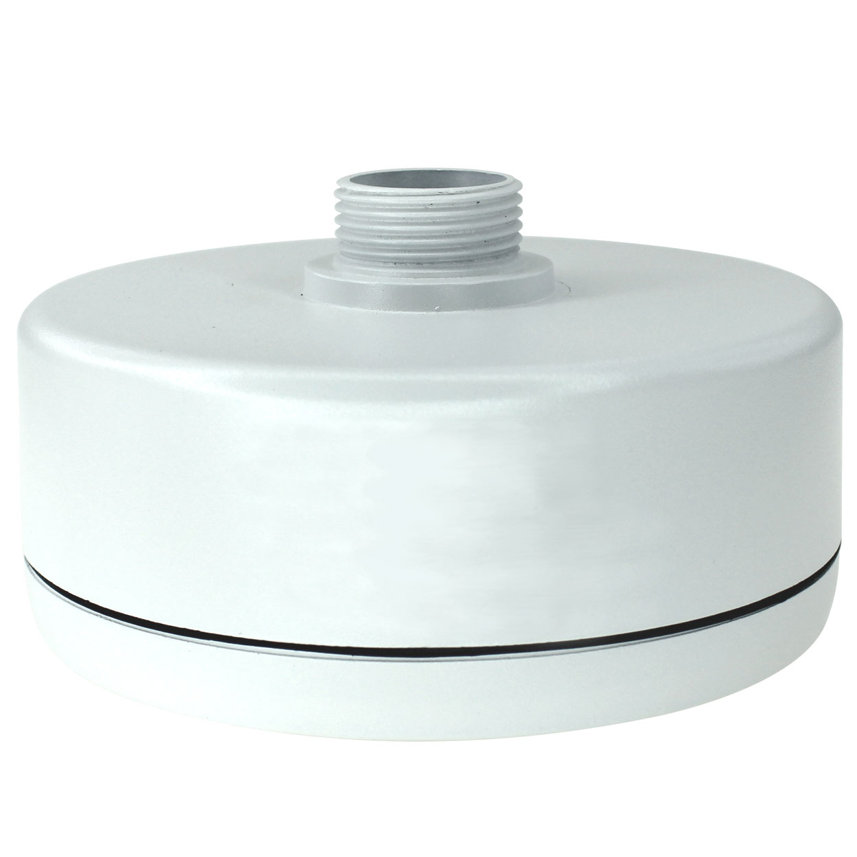 Junction Box for Bullet and Dome Cameras (IP-CAM-4292H3TF, 4292H3A, 4492H3D, 4292H3B, 4392H3HK, 4392H3K) 5.8 x 3.1 inches - White