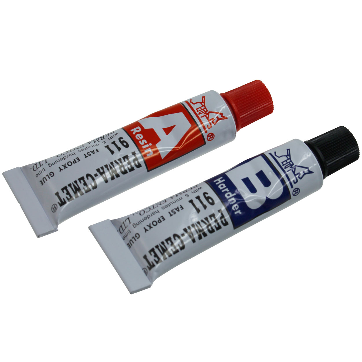 Fast Epoxy Glue, 10ml
