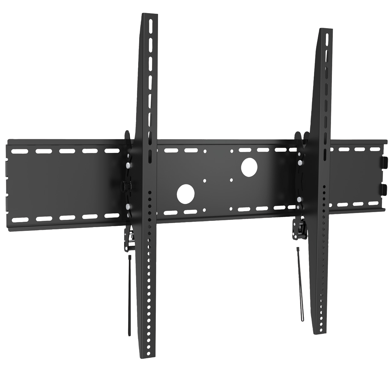 Tilting TV Wall Mount Bracket for 60-100 inch Screens (Max 220lbs)