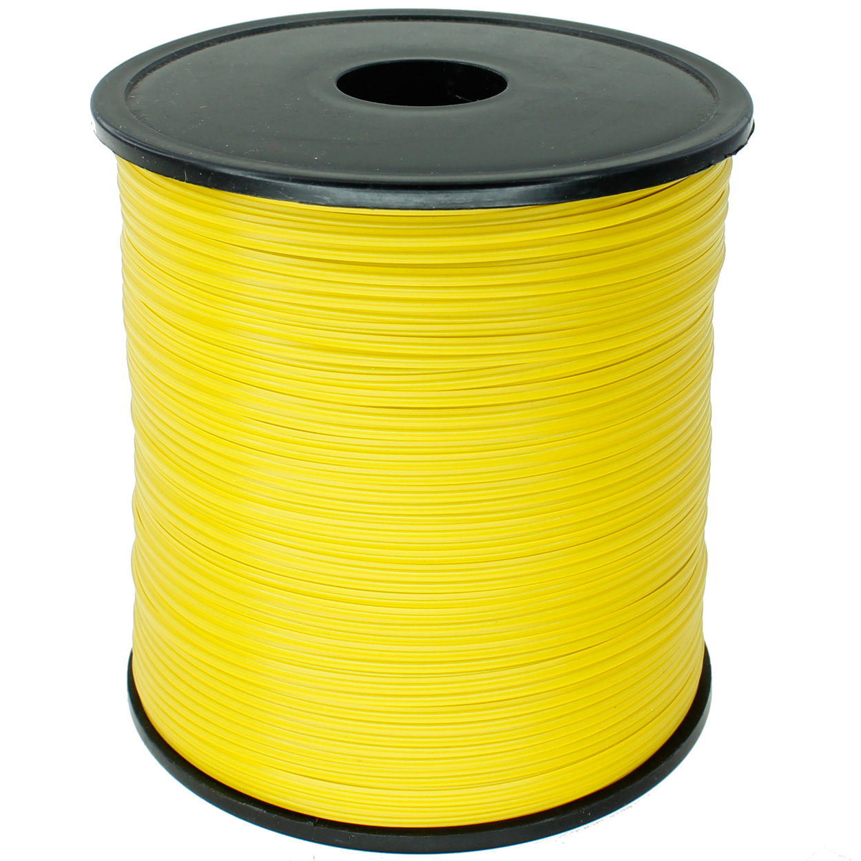 Pvc Vinyl Cable Tie 270m Roll Yellow Pi Manufacturing
