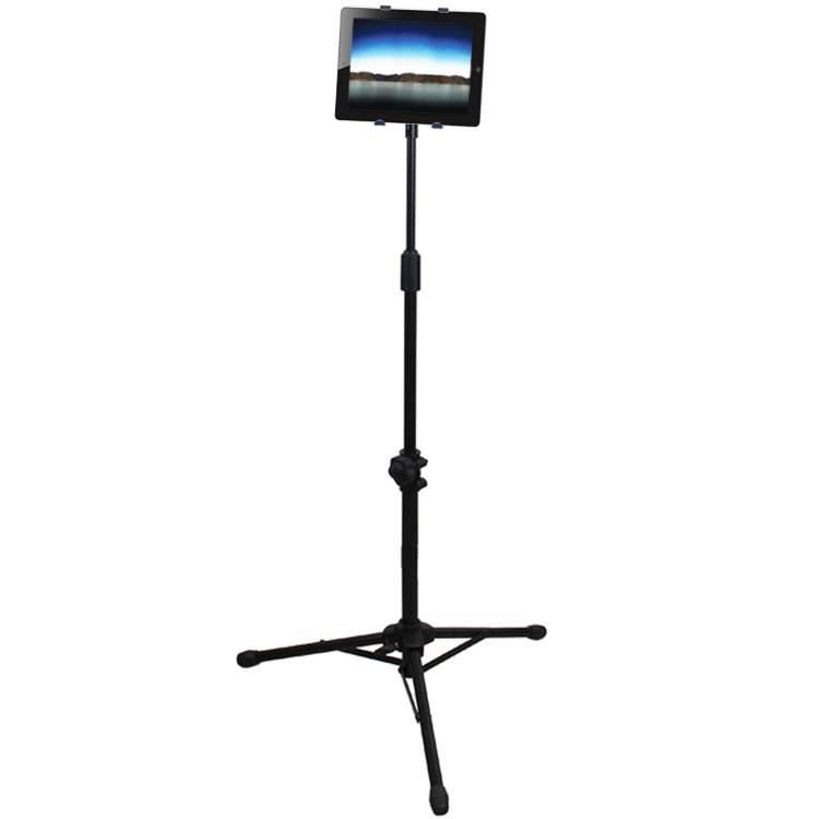 Universal Tablet Floor Stand for 7-10 inch Tablets