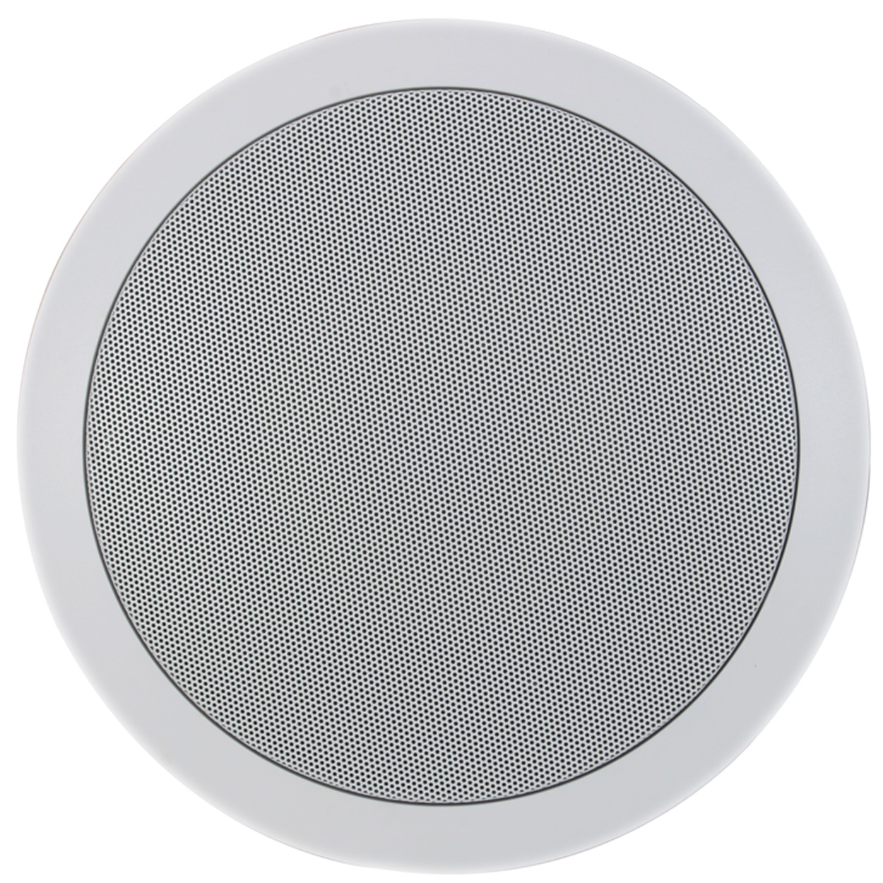 6.50 inch Kevlar 2-Way In-Ceiling Speakers (60W Nominal, 120W Maximum, 8 Ohm Impedance) - 2pcs/set