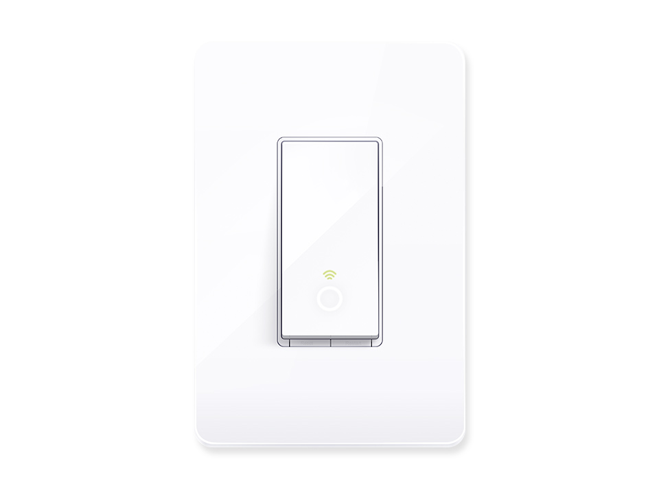TP-Link Smart Wi-Fi Wall Switch
