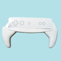 Wii Horizontal Hand Grip For Controller