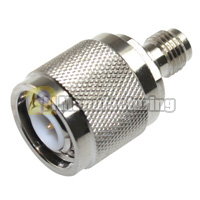 TNC Male to SMA RP  Female Adapter