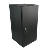 10 inch Cabinet, KD Package, 12.60 x 12.60 x 24.40 in (W x D x H)