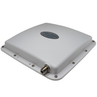 WLAN Panel Antenna 2.4GHz 14dBi N Female Connector