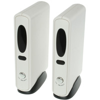 2.4GHz Wireless  Audio Video Sender, Up to 200ft