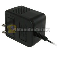18V DC 500mA Output Power Adapter