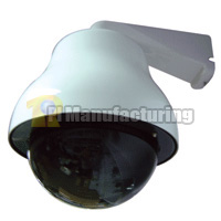 Dummy PTZ Speed Dome Camera