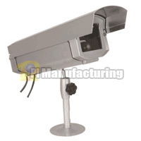 Outdoor Dummy Box Camera