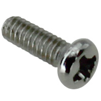 Fiber Adapter Screw, 100pcs/bag