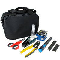 FTTH Tool Kit for 2M / 3M / Drop Cable / Cable Jacket Assembly