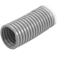 50mm Corrugated Flexible Conduit, 50 meter (164 Ft), Grey