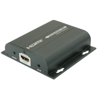 HDMI Extender Over Ethernet Cable with IR (Receiver Only for HDMI-HDBT-120IR)