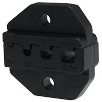 Die for Pin Terminal Insulated or Non-Insulated Ferrules