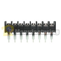 Barrier Type Terminal Block, pitch: 10mm, hd-10, 8 pin