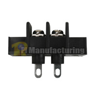 Barrier Type Terminal Block, pitch: 11mm, hd-30, 2 pin