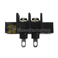 Barrier Type Terminal Block, pitch: 11mm, hd-30 series, 2 pin 4 pole