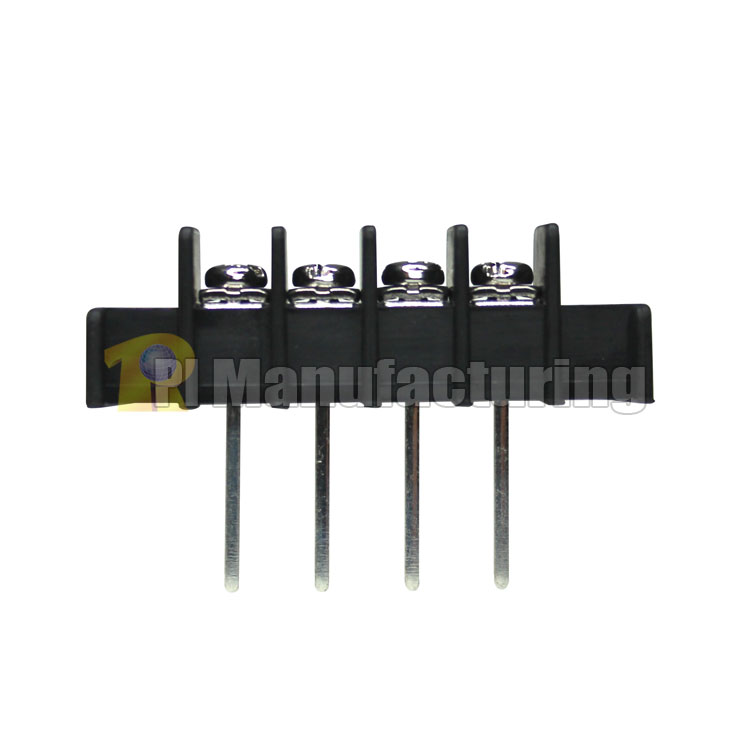Barrier Type Terminal Block, pitch: 9.5mm, hi-20 series, 4 pin 6 pole