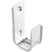 "2"" Wall Mount J-Hook"