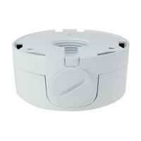 Junction Box for HD-TVI Bullet Camera 446 Series (TVI-2M-446WH)