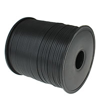 Cable Tie Roll, 886 Feet Long - Black