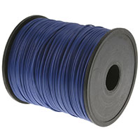 Cable Tie Roll, 886 Feet Long - Blue