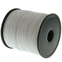 Cable Tie Roll, 886 Feet Long - White