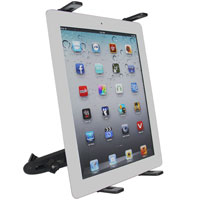 Headrest Mount for Tablets with 7 - 10 inch Screens