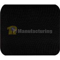 Standard Mouse Pad - Black