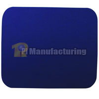 Standard Mouse Pad - Blue