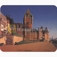 Mouse-pad with dimensions 230*180*3mm