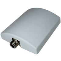 WLAN Panel Antenna 2.4GHz 8dBi N Female Connector