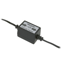 24V AC to 12V DC Switching Power Converting Adapter, 500mA - Regulated