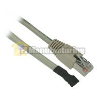 Tester Cable for 4-pin mini-USB A