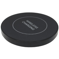 Wireless Charger for all Qi Standard Devices, 5V / 700mA
