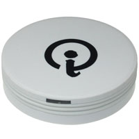 Wireless Charger for all Qi Standard Devices, 5V / 1A